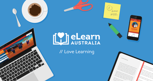 elearn Australia - love learning